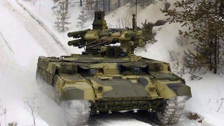 """威猛的""""步兵收割机"""":3000米范围内,敌军一露头几乎就丧命!"""