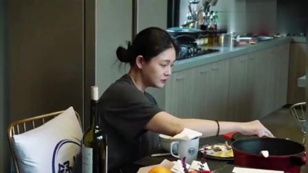 大s汪小菲谈论月饼种类,汪小菲:我能忍咸月饼!