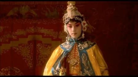 张国荣经典镜头回顾,加上他演唱的《当爱已成往事》,是否勾起你的回忆?