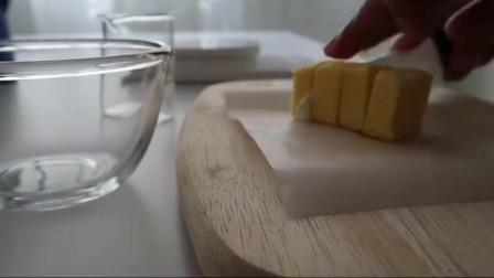 最适合午后吃的甜点,烘焙大师教你做:肉桂面包卷
