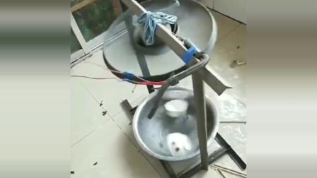 我新研发的自动洗碗机,正打算申请专利,有谈收购的广东老板吗