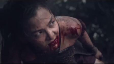 暹罗之战:女人狠起来真是太可怕,再强壮的男人也不是对手!