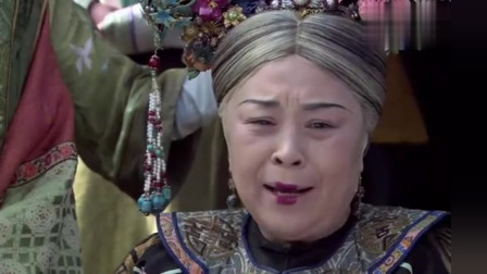 老太监心狠手辣,要将皇上的宠妃下井淹死,最后求饶了