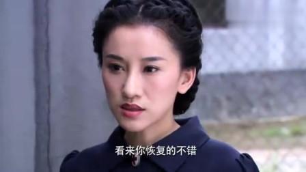 日本人喜欢的日本护士,爱上了中国人,鬼子气急败坏