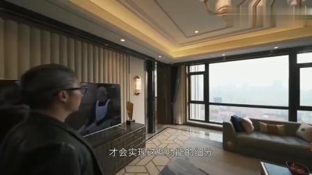 带你看看上海陆家嘴8000万的豪宅,都是什么样的人住里面