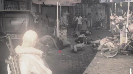 疯说:史上最骚杀手,他导致印度人口下降,体验到了阿三的风情