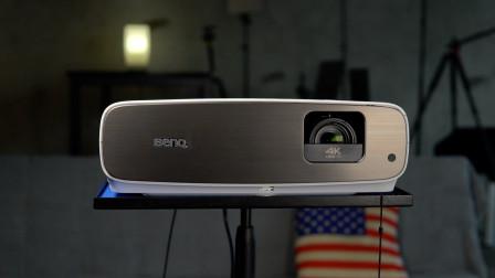 明基W2700投影机体验评测!