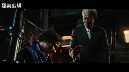刺客联盟,一部不一样的动作电影,动作炫酷。很值得观看的电影。