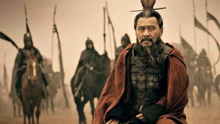 揭秘一代枭雄曹操,起点也是非常低的,差点连命都丢了