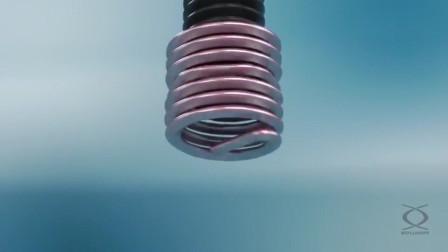 牛人发明:据说这样的螺栓更防松,实际效果会怎么样呢?