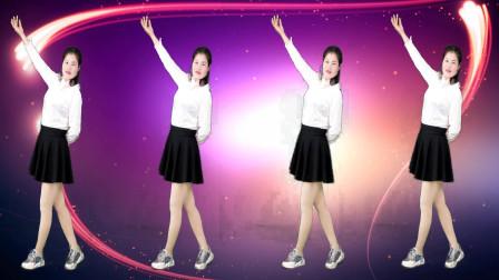 网红32步DJ健身舞曲《爱情错觉》舞步带劲,潇洒健身!