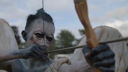谷阿莫:白色情人节快乐,送你们一个丘比特大开杀戒的电影2020《丘比特》