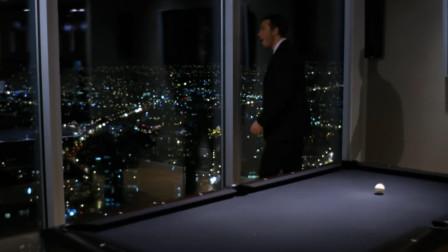 蝴蝶效应:尼克改写历史后第一次回家惊了,成了超级观景豪宅!