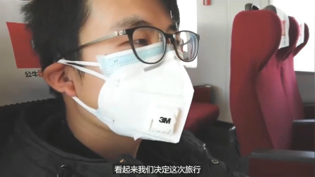 老外在中国:国外夫妻疫情期间在中国生活系列四,对疫情防护老外是怎么看的?