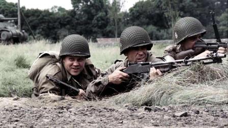 二战时期,为什么军用头盔上都有一张网?专家:这个发明能救命