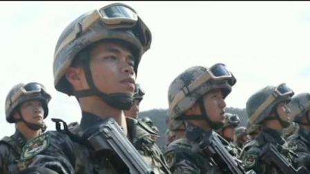"""央视新闻联播 2020 """"金龙2020""""中柬联合训练今天开训"""
