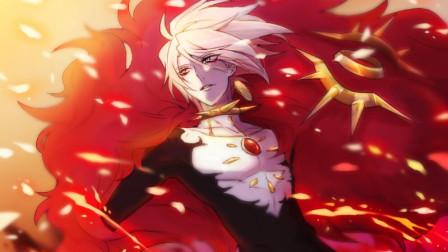 Fate:迦尔纳最后一战,没有输给实力,输给了剧情。画风崩了啊
