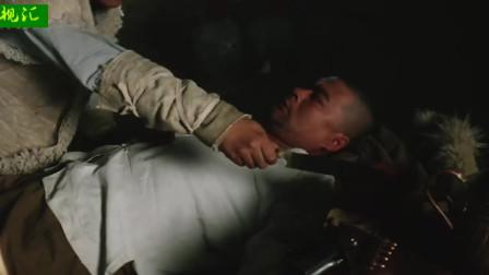 浴血驼城3: 马安买枪途中遭劫持,化妆驼夫血洗,惨烈