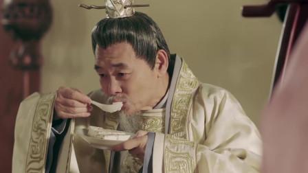 唐砖:公主端上自己制作的糕点,李世民神色大变