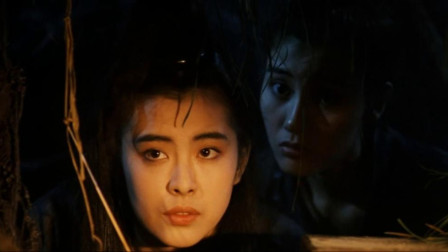 王祖贤和李嘉欣秒变小迷妹,痴痴望着张国荣,不愧是万人迷!