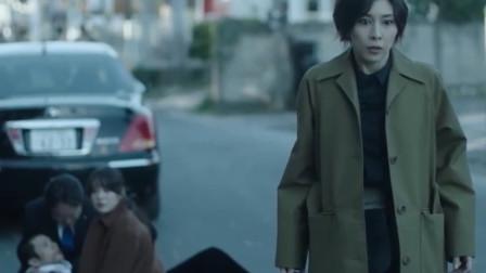 最美女版侦探CP,悬疑浪潮看不停,日剧《女神探夏洛克》