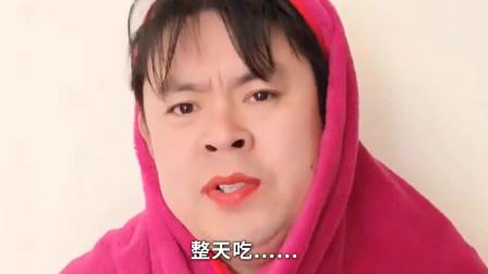 祝晓晗:笑中有泪点!妈妈与闺女的对话,吐槽中流露出伟大母爱!
