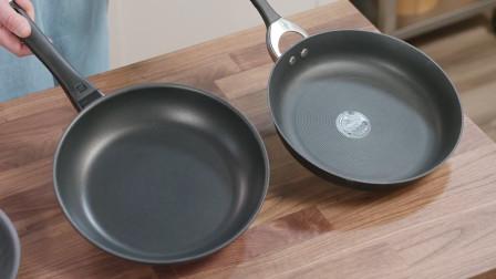 不粘锅上面有一层涂料,磨损后会导致中毒吗?看完才知道