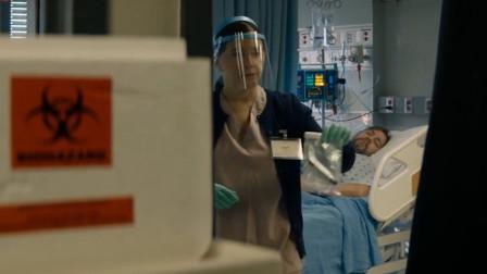 《血疫》第三集:埃博拉病毒快速扩散,人们却都无动于衷