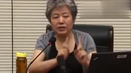 李玫瑾讲述-成年人的焦虑原因是在这里,看完受益匪浅
