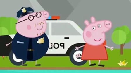 小猪佩奇鹦鹉波利1猪猪侠宝宝巴士熊出没小伶玩具萌鸡小队