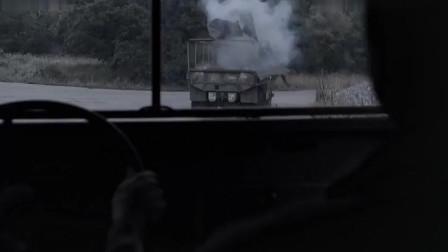 如此好的战争片--一看就是欧美拍的!