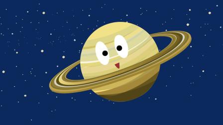 同学们,在地球上观察土星时发现它的光环有时候会消失,这是什么原因呢?