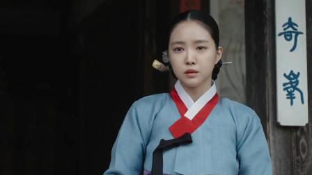 夜晚三点半(打码版):几分钟看完韩国恐怖电影《女哭声》