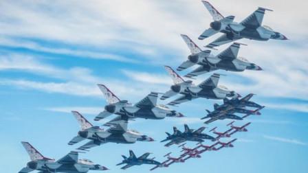 32架军机!中国军工又拿下一笔大订单,西方眼红:影响军事平衡