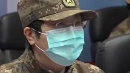 好消息!陈薇院士团队重组新冠疫苗获批启动临床试验。中国加油❤️@新闻联播