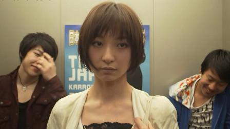 《重生》日本美女,顶级高手无声秒杀两杀手,岛国动作片你还满意吗?