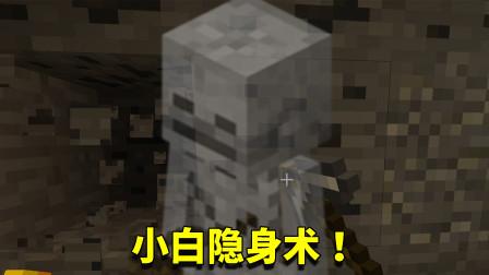 我的世界拔刀剑生存9:矿洞最离奇的遭遇!满血小白竟凭空失踪?