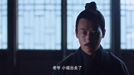 《侠僧探案传奇》孙祖耀狱中惨,李少白酒楼寻赵菱儿