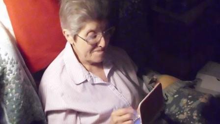 87岁奶奶玩3DN《动森》超3500小时 《集合啦!动物森友会》将有村民以她命名