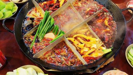 火锅店离职员工说:这4种荤菜最好不要吃,可惜很多人不知