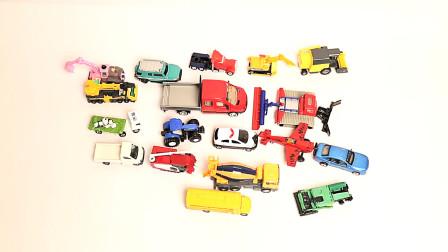 迷你扫雪车铺路机汽车玩具展示