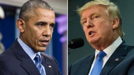 """特朗普成""""甩锅高手""""!美国新冠检测效率低:都是奥巴马的问题"""