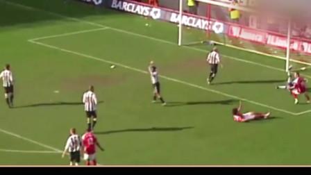 体坛史记:郑智第一次英超首发进球造点 丨历史上的今天丨2007年3月18日