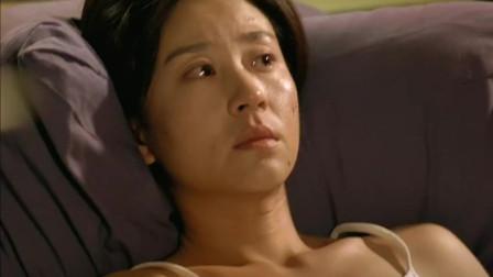 证人:老婆瘫痪在床,张家辉细心照顾她,未免也太体贴了吧