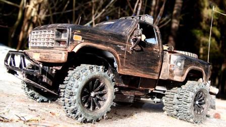 """深受男孩子喜欢的玩具车就得有点儿""""野性"""".mp4"""