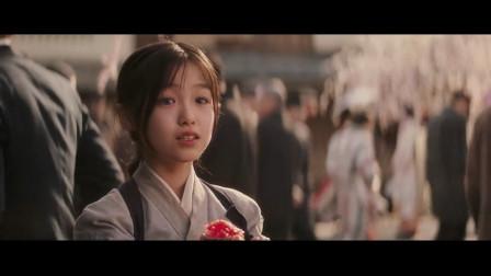 艺伎回忆录,小千代爱上童年时给予自己温暖的大叔