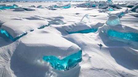 西伯利亚万年冻土融解,浮现1万多年前生物?专家:人们要警惕了