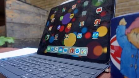 苹果发布新款三摄iPad Pro,小米放弃器开发