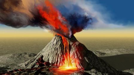 经历15次火山喷发形成的罕见地貌景观,我国唯一的海洋地貌公园