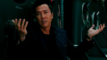 动作片:《极限特工3》,范迪塞尔极限挑战,死里逃生!